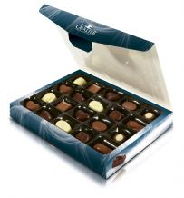 Cavalier No Sugar Added Belgian Chocolate Assortment 250g